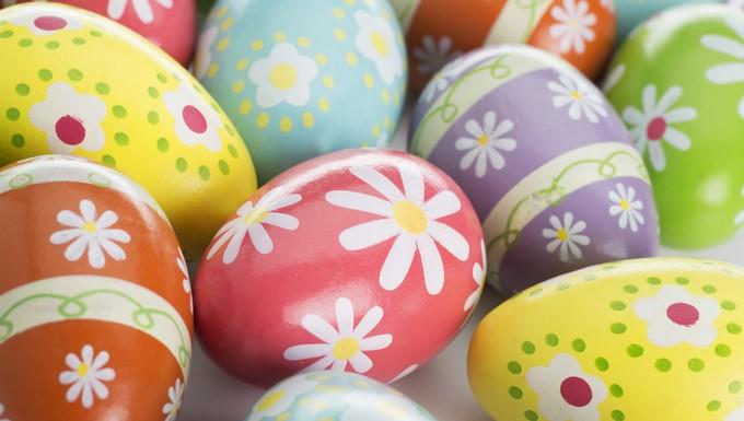 Suggestions De Pâques
